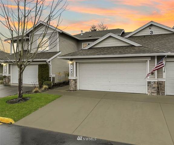5909 Panorama Drive SE 3-102, Auburn, WA 98092 (#1717235) :: Pickett Street Properties