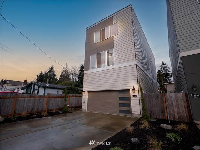 13502 6TH Avenue SW, Burien, WA 98146 (#1717241) :: Mike & Sandi Nelson Real Estate