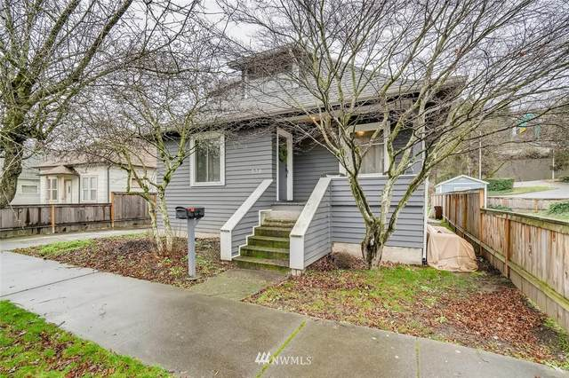 530 Wells Avenue S, Renton, WA 98057 (MLS #1717251) :: Community Real Estate Group