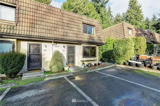 4514 176th Street SW F1, Lynnwood, WA 98037 (#1717261) :: My Puget Sound Homes