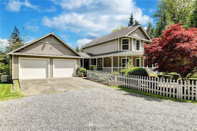 1717 149th Avenue SE, Snohomish, WA 98290 (#1717266) :: Alchemy Real Estate