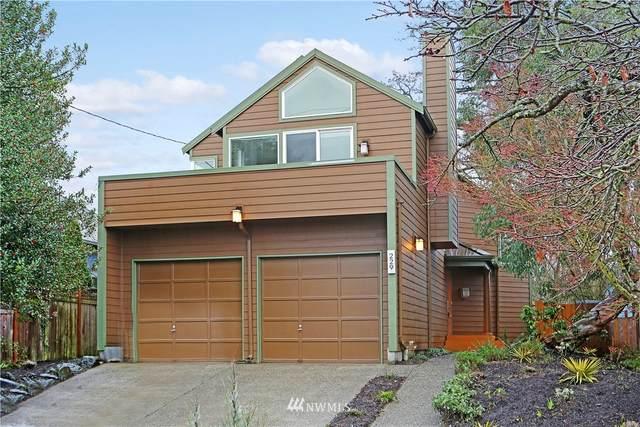 229 22nd Avenue E, Seattle, WA 98112 (#1717282) :: My Puget Sound Homes