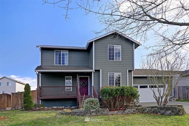 19413 Vista Drive, Arlington, WA 98223 (#1717283) :: Better Properties Real Estate