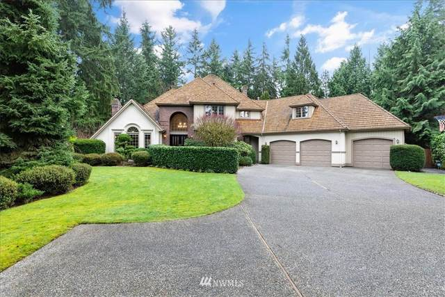 15736 NE 134th Street, Woodinville, WA 98052 (#1717286) :: Better Properties Real Estate