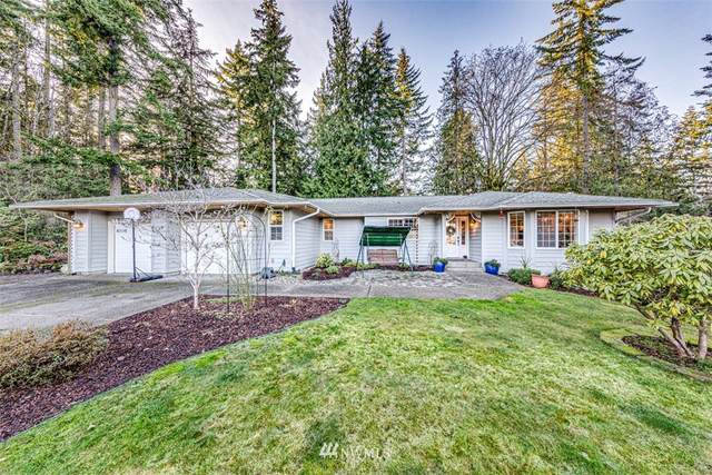 161 N Jensen Road, Port Angeles, WA 98362 (MLS #1717289) :: Community Real Estate Group
