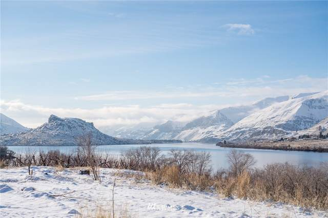 0 Shore Drive, East Wenatchee, WA 98802 (MLS #1717291) :: Nick McLean Real Estate Group