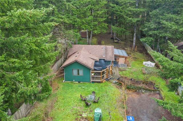 272 State Route 3, Shelton, WA 98584 (MLS #1717301) :: Community Real Estate Group