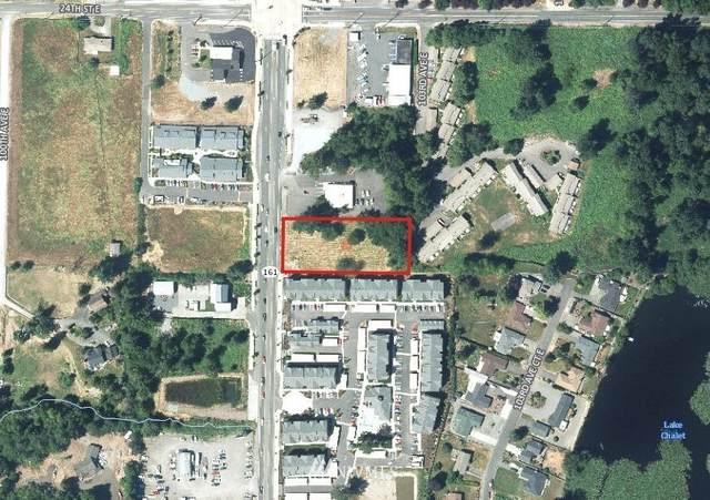 2513 Meridian Avenue E, Edgewood, WA 98371 (#1717316) :: Better Properties Lacey