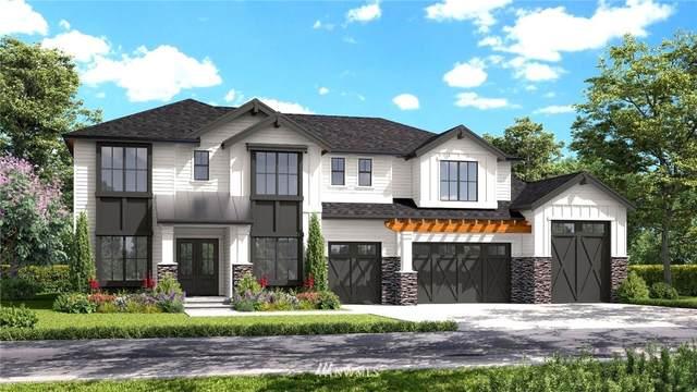 11781 NE 34th Street, Bellevue, WA 98005 (#1717324) :: Ben Kinney Real Estate Team