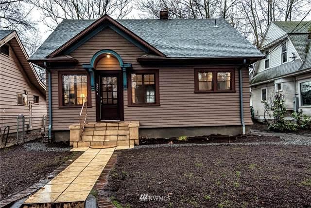 520 S 1st Avenue, Walla Walla, WA 99362 (#1717327) :: Mike & Sandi Nelson Real Estate