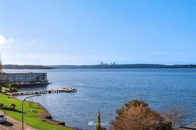115 5th Avenue S #6, Kirkland, WA 98033 (#1717330) :: Ben Kinney Real Estate Team
