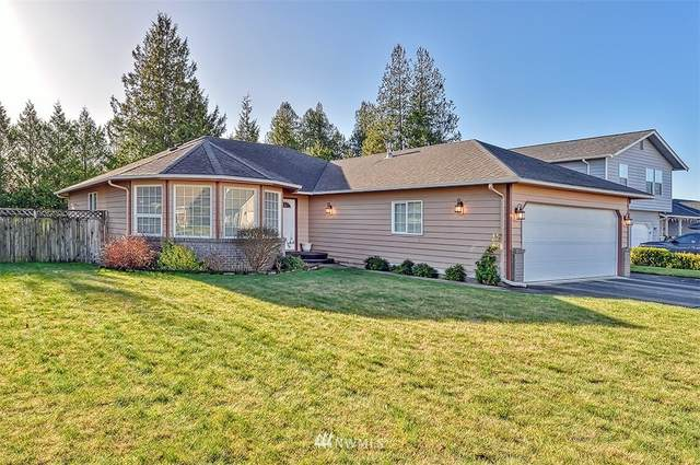 219 E Sunrise Street, Lynden, WA 98264 (#1717331) :: McAuley Homes