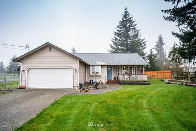 18003 Pendleton Street SW, Rochester, WA 98579 (#1717332) :: The Kendra Todd Group at Keller Williams