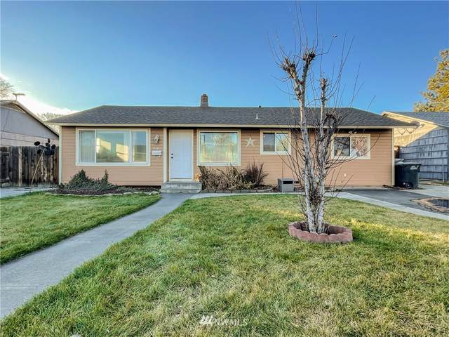 530 N Earl Road, Moses Lake, WA 98837 (#1717338) :: Lucas Pinto Real Estate Group