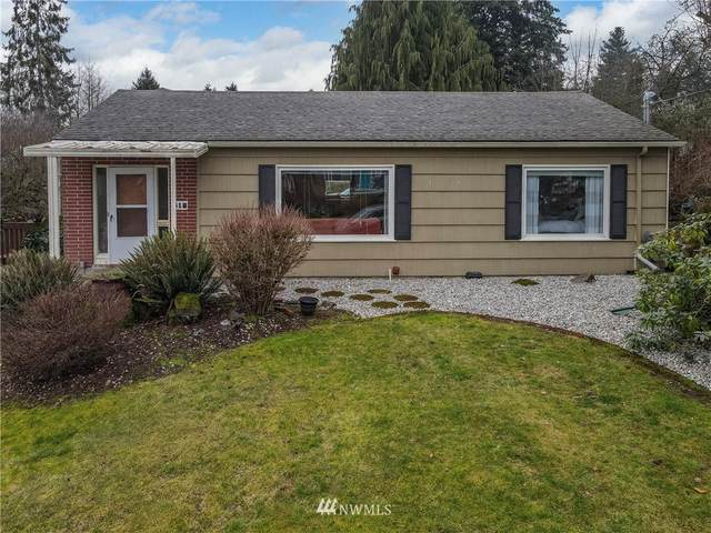 618 Ramsdell Street, Fircrest, WA 98466 (#1717340) :: NextHome South Sound