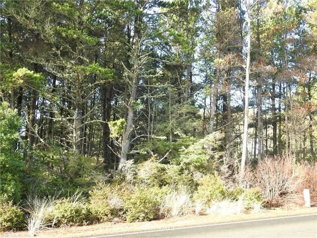 0 I Street, Ocean Park, WA 98640 (MLS #1717344) :: Community Real Estate Group