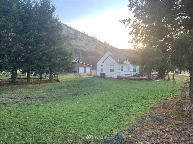 147 Bramlett Road, Waitsburg, WA 99362 (#1717358) :: Ben Kinney Real Estate Team