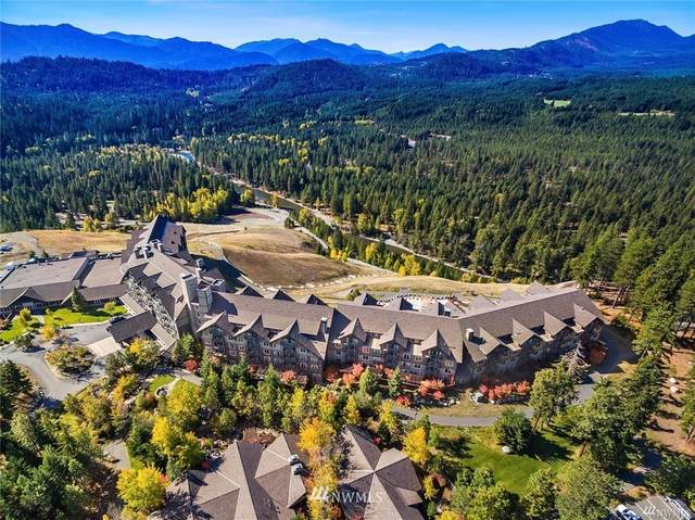 3600 Suncadia Trail #2069, Cle Elum, WA 98922 (#1717360) :: Ben Kinney Real Estate Team