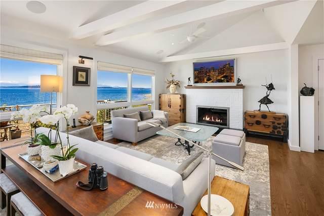 5469 Beach Drive SW, Seattle, WA 98136 (#1717364) :: Shook Home Group