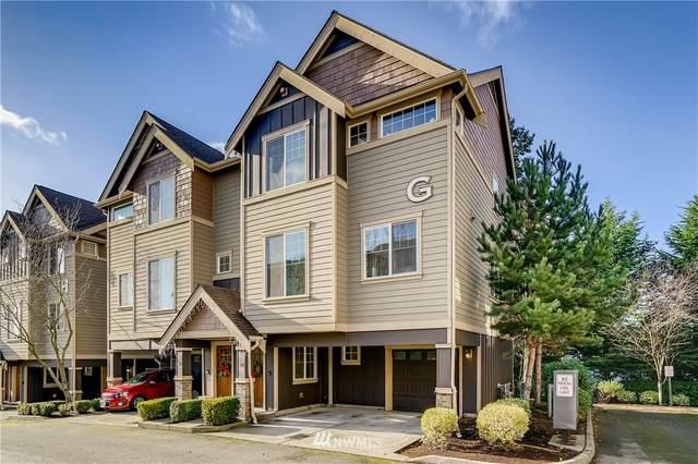 19439 1st Avenue S G2, Normandy Park, WA 98148 (MLS #1717384) :: Community Real Estate Group