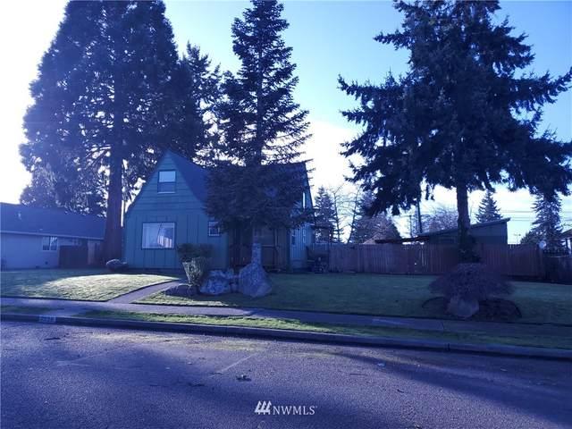7226 S G Street, Tacoma, WA 98405 (#1717387) :: Better Properties Real Estate