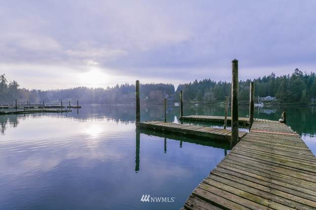 11489 Blue Heron Lane NE, Bainbridge Island, WA 98110 (#1717392) :: Ben Kinney Real Estate Team