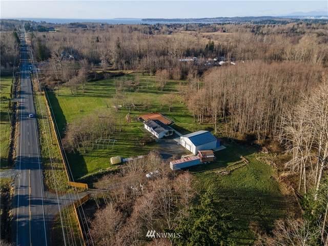 4144 Bay Road, Blaine, WA 98230 (#1717400) :: Better Properties Real Estate