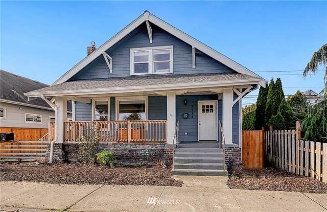 3714 Colby Avenue A, Everett, WA 98201 (#1717406) :: Mike & Sandi Nelson Real Estate