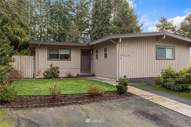 20214 20th Place NE, Shoreline, WA 98155 (#1717414) :: Canterwood Real Estate Team