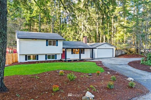 13906 Willow Tree Lane NW, Gig Harbor, WA 98329 (#1717415) :: The Original Penny Team