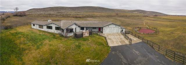 1980 Venture Road, Ellensburg, WA 98926 (#1717424) :: Canterwood Real Estate Team