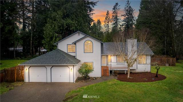 5005 Demarie Court SE, Olympia, WA 98501 (#1717427) :: My Puget Sound Homes