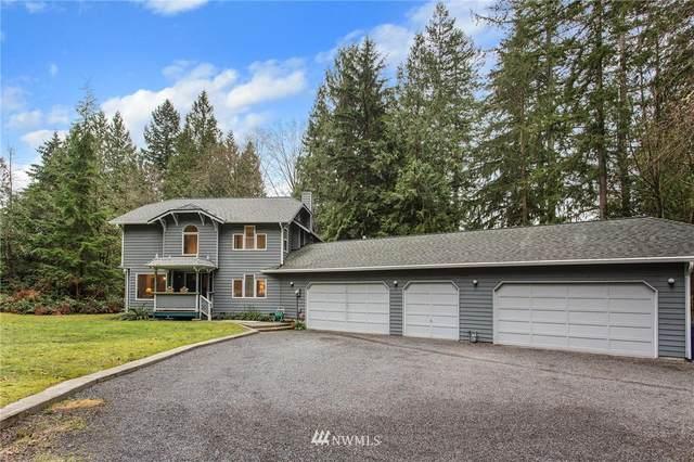 17605 NE 195th Street, Woodinville, WA 98072 (#1717435) :: Canterwood Real Estate Team