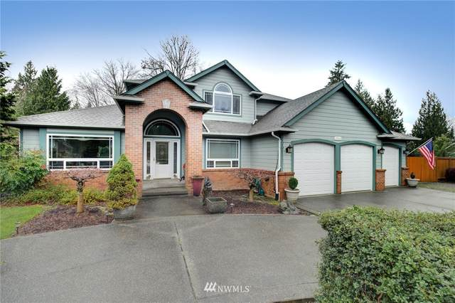 5906 231st Avenue E, Buckley, WA 98321 (#1717439) :: My Puget Sound Homes