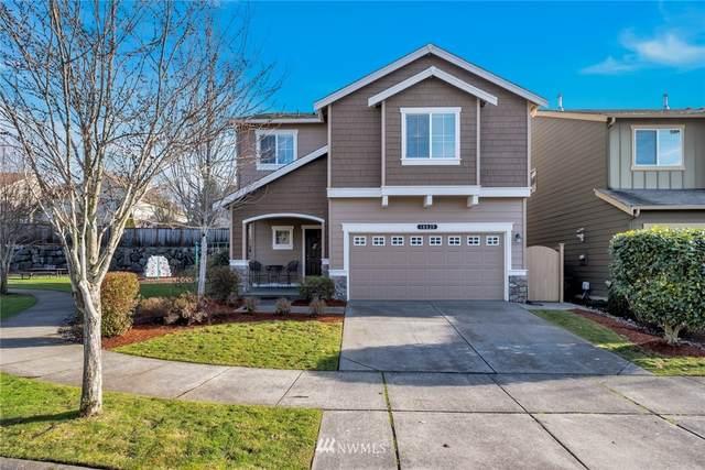 18029 31st Avenue SE, Bothell, WA 98012 (#1717452) :: Ben Kinney Real Estate Team
