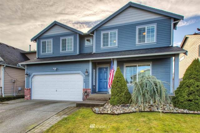 109 Robin Street SW, Orting, WA 98360 (#1717456) :: My Puget Sound Homes