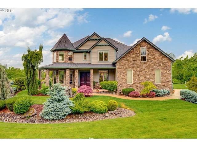 11306 NE 179th Circle, Battle Ground, WA 98604 (MLS #1717462) :: Brantley Christianson Real Estate