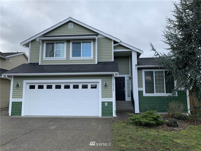 16319 Greenbrier Street SE, Yelm, WA 98597 (#1717468) :: Better Properties Real Estate