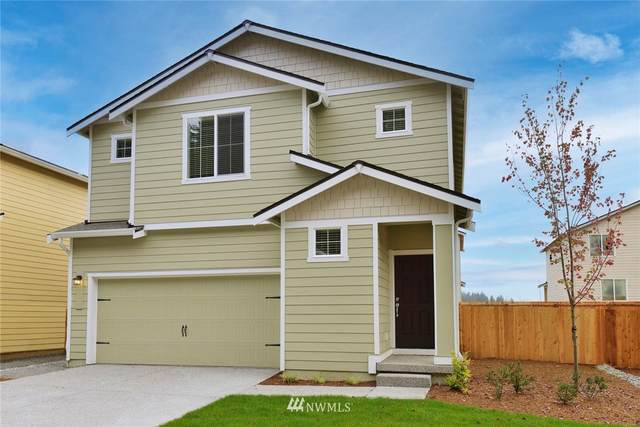 12018 317th Drive SE, Sultan, WA 98294 (#1717471) :: Keller Williams Western Realty