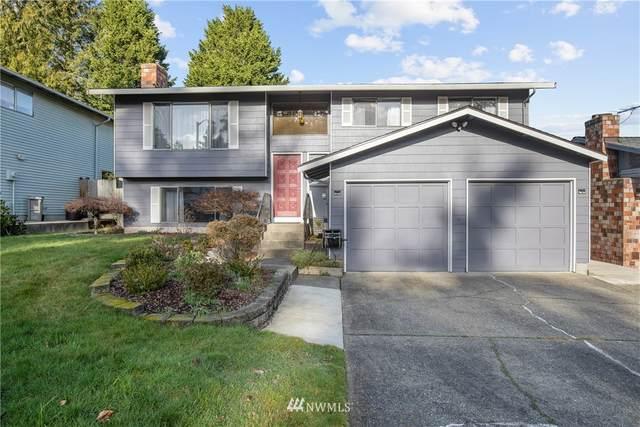 3408 S 261st Place, Kent, WA 98032 (#1717473) :: Lucas Pinto Real Estate Group