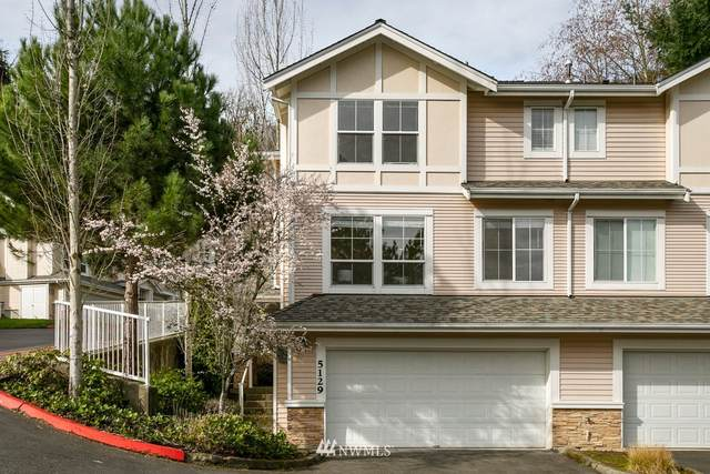 5129 164th Avenue SE #22, Bellevue, WA 98006 (#1717474) :: Canterwood Real Estate Team