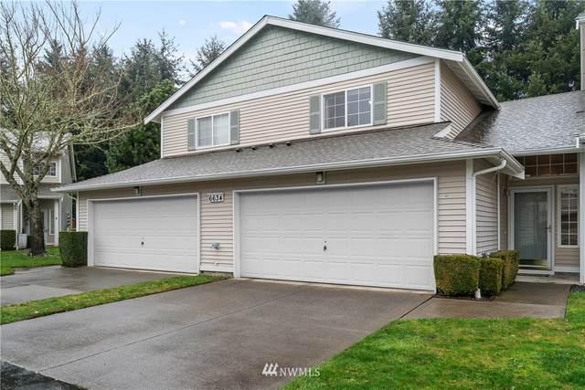6634 Millstone Lane E #102, Lacey, WA 98513 (#1717477) :: My Puget Sound Homes