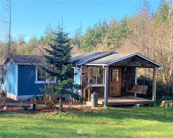 312 Key Peninsula Highway NW, Lakebay, WA 98349 (MLS #1717478) :: Community Real Estate Group