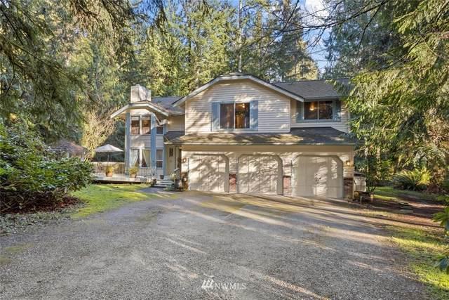 19706 226th Avenue NE, Woodinville, WA 98077 (#1717479) :: Ben Kinney Real Estate Team