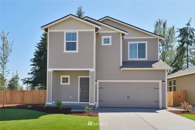 12108 317th Drive SE, Sultan, WA 98294 (#1717480) :: Keller Williams Western Realty