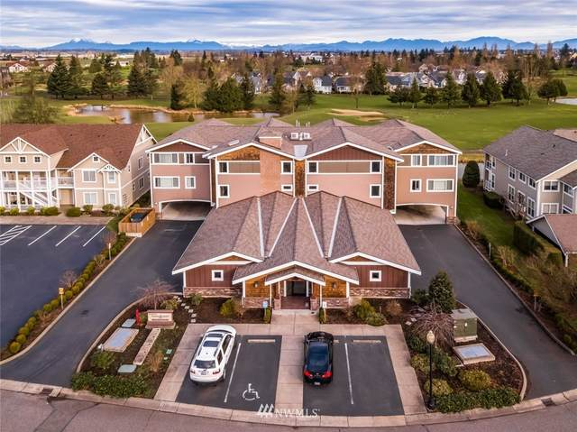 212 W Maberry Drive #303, Lynden, WA 98264 (#1717481) :: McAuley Homes