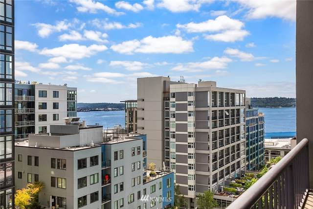 2801 1st Avenue #807, Seattle, WA 98121 (#1717486) :: My Puget Sound Homes