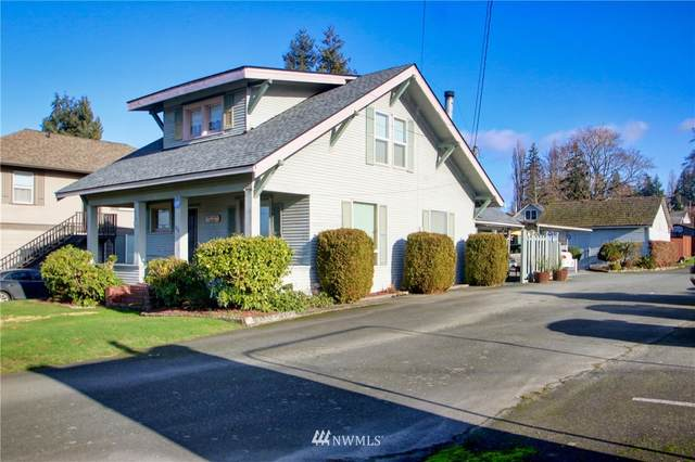 618 N 4th Street, Mount Vernon, WA 98273 (MLS #1717503) :: Brantley Christianson Real Estate