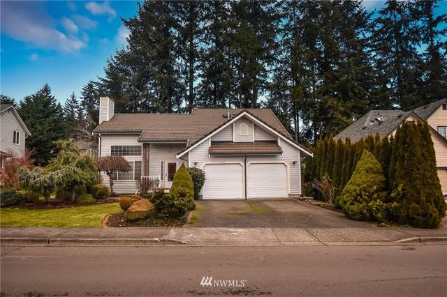 9200 Classic Drive NE, Lacey, WA 98516 (#1717505) :: Canterwood Real Estate Team