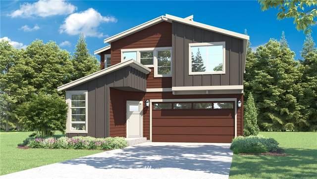 5145 Granger Street, Bremerton, WA 98312 (#1717506) :: Mike & Sandi Nelson Real Estate